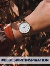 Lookbook Orologi Donna
