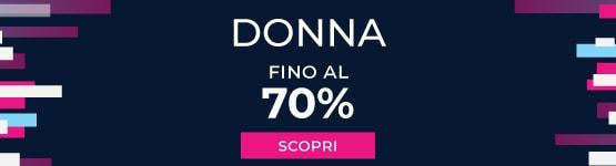 Black Friday donna