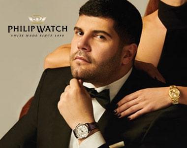 Philip watch man
