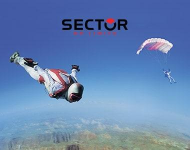 Sector man