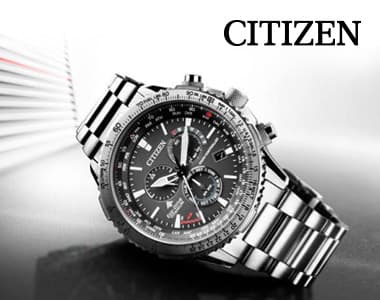 Citizen uomo