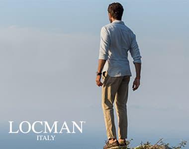 Locman hombre