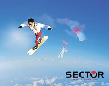 Sector hombre