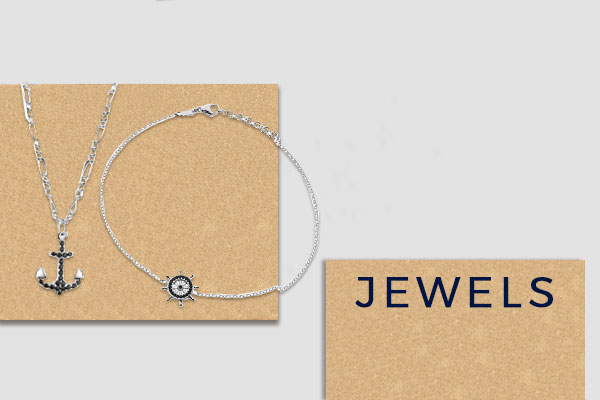 jewelry man