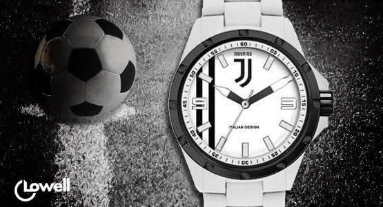 Orologi Juventus