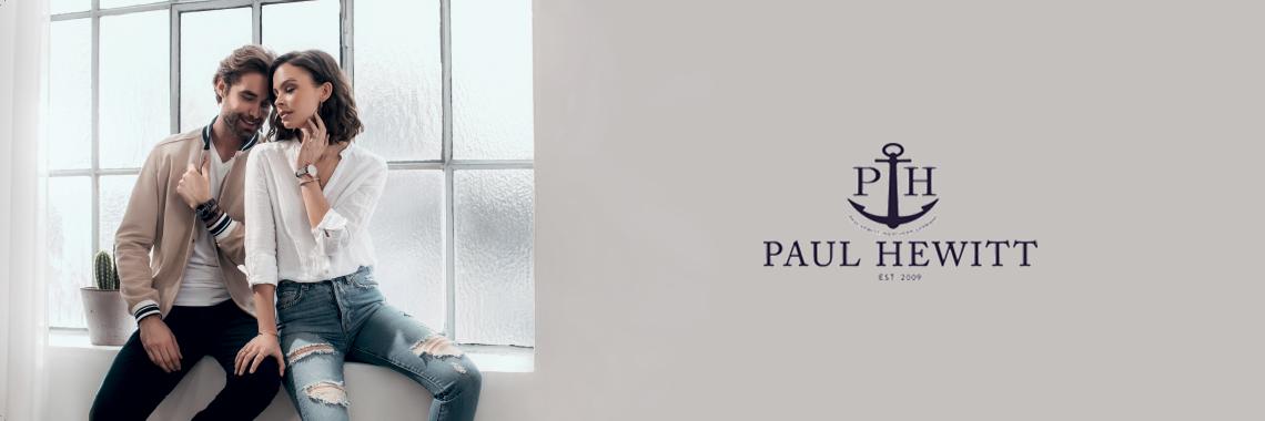 Paul Hewitt - Rivenditore Ufficiale