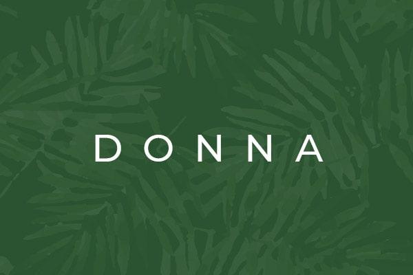 Donna summer sales