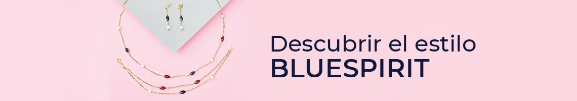 bluespirit mujer