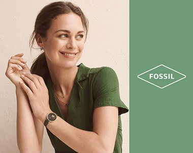fossil donna