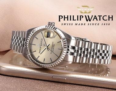 Phili Watch mujer