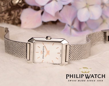 Phili Watch donna