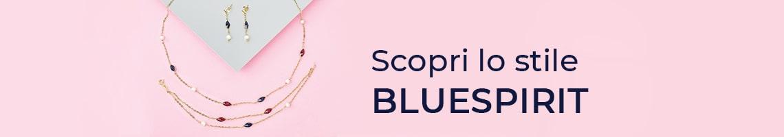 bluespirit donna