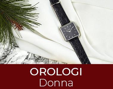 orologi donna
