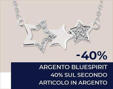 argento bluespirit