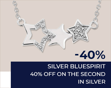 Bluespirit Silver