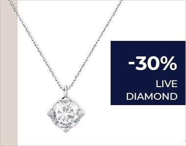 Bluespirit Live Diamond