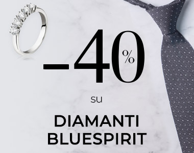 Diamanti  Bluespirit