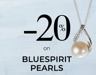 Perle Bluespirit