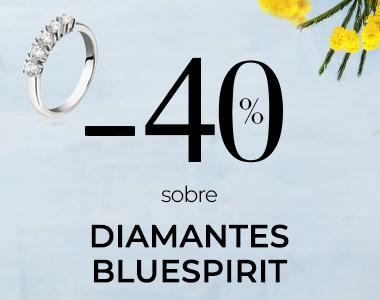 Diamanti  Bluespirit