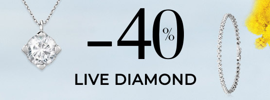 live diamond promo