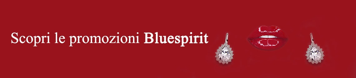 promo Bluespirit
