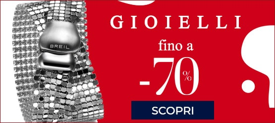 winter sales gioielli