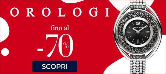 winter sales orologi
