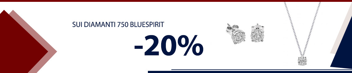 Diamanti Bluespirit -20%