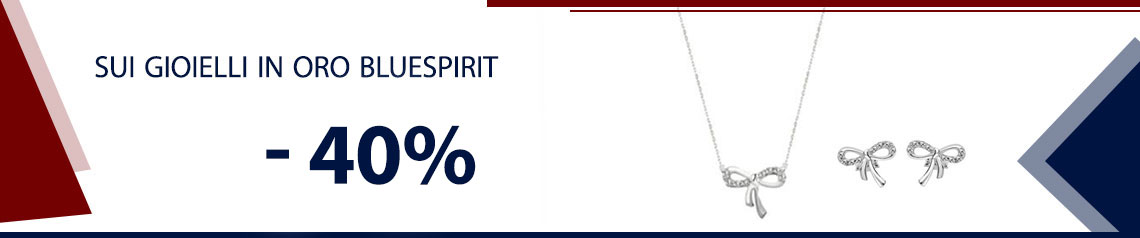ORO Bluespirit -40%
