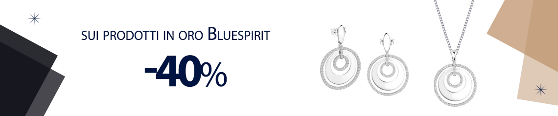 ORO Bluespirit -40%
